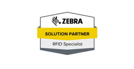 S&K Solutions is newly certified Zebra RFID Specialist