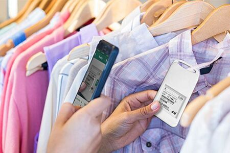 Optimized processes and solutions for retail